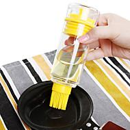 abordables Cocina y Comedor-Herramientas de cocina Silicona Multifunción / Cocina creativa Gadget Cepillos Para utensilios de cocina 1pc