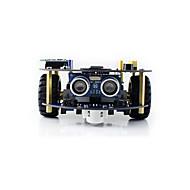 お買い得  Arduino 用アクセサリー-wavehareアルファボット2-ar(アルファベット2)arduino用ロボットビルディングキット