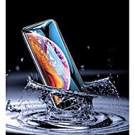 billige -Cooho Skærmbeskytter for Apple iPhone XS / iPhone XR / iPhone XS Max Hærdet Glas 1 stk Skærmbeskyttelse High Definition (HD) / Eksplosionssikker / Ultratynd