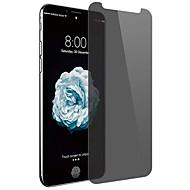 Недорогие Защитные плёнки для экрана iPhone-ASLING Защитная плёнка для экрана для Apple iPhone XR Закаленное стекло 1 ед. Защитная пленка для экрана Уровень защиты 9H / 2.5D закругленные углы / Anti-Spy