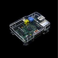 cheap -Raspberry Pi  Protective Case Other Material N / A raspberry pi