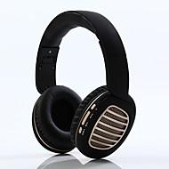billige -Factory OEM BT031 Pandebånd Bluetooth 4.2 Hovedtelefoner Høretelefon ABS + PC Mobiltelefon øretelefon Med Mikrofon / Med volumenkontrol Headset
