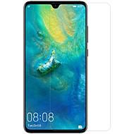 お買い得  スクリーンプロテクター-Nillkin スクリーンプロテクター のために Huawei Huawei Mate 20 強化ガラス / PET 1枚 フロント&カメラレンズプロテクター ハイディフィニション(HD) / 硬度9H / 防爆