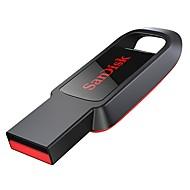 abordables -SanDisk 32Go clé USB disque usb USB 2.0 Rectangulaire sandisk z61 32gb
