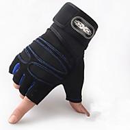 cheap -Sports Gloves Sports Gloves Motorsports Microfiber / Superfine fiber Outdoor Exercise / Motobike