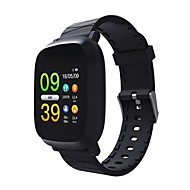 cheap -Indear M30 Smart Bracelet Smartwatch Android iOS Bluetooth Smart Sports Waterproof Heart Rate Monitor Blood Pressure Measurement Stopwatch Pedometer Call Reminder Activity Tracker Sleep Tracker