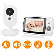 Monitores de Bebés