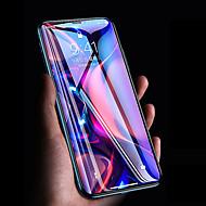 お買い得  iPhone 用スクリーンプロテクター-Cooho スクリーンプロテクター のために Apple iPhone XR 強化ガラス 1枚 スクリーンプロテクター ハイディフィニション(HD) / 硬度9H / ダイヤモンド仕上げ