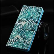 abordables Fundas / Carcasas para Galaxy Note-Funda Para Samsung Galaxy Note 9 / Nota 8 Cartera / Soporte de Coche / con Soporte Funda de Cuerpo Entero Árbol Dura Cuero de PU para Note 9 / Note 8