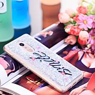preiswerte Handyhüllen-Hülle Für Xiaomi Redmi 5 Stoßresistent / Glänzender Schein Rückseite Glänzender Schein Weich TPU für Xiaomi Redmi 5