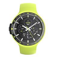 Недорогие Смарт-электроника-TicWatch WE11078 Смарт Часы Android iOS обновленный Bluetooth WIFI Спорт Водонепроницаемый Пульсомер Длительное время ожидания Хендс-фри звонки / Таймер / Датчик для отслеживания активности