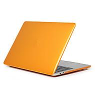 levne -MacBook Pouzdro Jednobarevné Plastický pro MacBook 12''