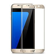 voordelige -Screenprotector voor Samsung Galaxy S7 edge Gehard Glas 1 stuks Voorkant screenprotector 9H-hardheid / Krasbestendig / Anti-vingerafdrukken