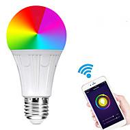 povoljno -Factory OEM Smart Lights YC-46 za Dnevna soba / Spavaća soba APP kontrola / LED svjetlo / Boje se mijenjaju 85-265 V