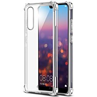 cheap Huawei-Case For Huawei Huawei Mate 20 Lite / Huawei Mate 20 Pro Transparent Back Cover Solid Colored Soft TPU for Huawei Mate 20 lite / Huawei Mate 20 pro / Huawei Mate 20