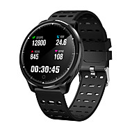 cheap -BoZhuo P71 Smart Bracelet Smartwatch Android iOS Bluetooth Sports Waterproof Heart Rate Monitor Blood Pressure Measurement Stopwatch Pedometer Call Reminder Sleep Tracker Sedentary Reminder