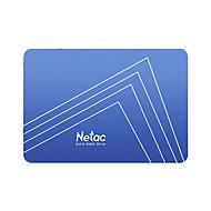 billige -Netac 480GB SATA 3.0 (6 Gb / s) N500S