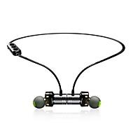 お買い得  -AWEI X670BL 耳の中 ワイヤレス ヘッドホン イヤホン プラスチック スポーツ&フィットネス イヤホン ボリュームコントロール付き ヘッドセット