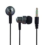 お買い得  -LITBest WP10 耳の中 ケーブル ヘッドホン イヤホン ABS + PC 携帯電話 イヤホン スポーツ&アウトドア / クール / ステレオ ヘッドセット