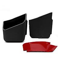 رخيصةأون -منظمات السيارات صناديق التخزين PVC / Vinyl من أجل عالمي كل السنوات جميع الموديلات