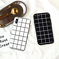 economico -Custodia Per Apple iPhone XR / iPhone XS Max Fantasia / disegno Per retro Con onde Morbido TPU per iPhone XS / iPhone XR / iPhone XS Max