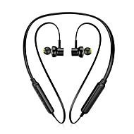 お買い得  -AWEI G20BL 耳の中 ワイヤレス ヘッドホン イヤホン プラスチック スポーツ&フィットネス イヤホン ボリュームコントロール付き ヘッドセット
