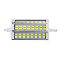 abordables -SENCART 1pc 7 W 1000-1200 lm R7S 48 Perles LED SMD 5730 Intensité Réglable Blanc Chaud Blanc Froid 85-265 V / 1 pièce