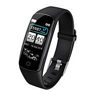 お買い得  -V8スマートウォッチBT 4.0フィットネストラッカーのサポートは、防水スポーツリストバンド対応のサムスン/ソニーのアンドロイド携帯電話&iPhoneに通知