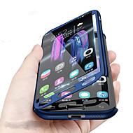 Carcasă Pro Samsung Galaxy A8 2018 Nárazuvzdorné Celý kryt Jednobarevné Pevné PC pro A8 2018 / A8 / A7