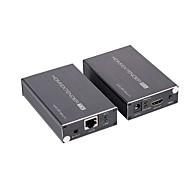 abordables -HDMI 1.3 Extenseur, HDMI 1.3 à HDMI 1.3 Extenseur Mâle - Femelle 2.5 Gbps