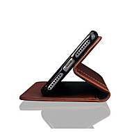 tanie -Kılıf Na Jabłko iPhone X / iPhone 8 Etui na karty / Odporny na wstrząsy Pełne etui Solidne kolory Miękka TPU na iPhone XS / iPhone XR / iPhone XS Max