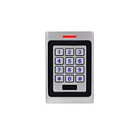 billige -WMK1-EM Adgangskontrol tastatur Adgangskode låse op / RFID låse op Hjem / lejlighed / Skole