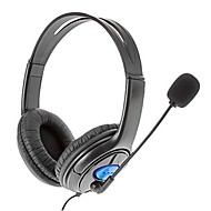 levne -nejlepší sluchátka&sluchátka s mikrofonem sluchátka sluchátka / sluchátka abs pryskyřice herní sluchátka s ovládáním hlasitosti sluchátka