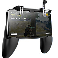 New W11 Wireless Control Controller Gamepad for Android and For IOS Phone Games for PUBG Knives Out Rules of Survival