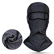 お買い得  -WHBSTT フェイスマスク 大人 男女兼用 オートバイのヘルメット フルフェイスマスク / 防風 / 高通気性