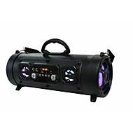 preiswerte -m17 drahtloser bluetooth Sprecher im Freien beweglicher 15w schwerer Basskanonenmultifunktionskartenquadrat-Tanzton