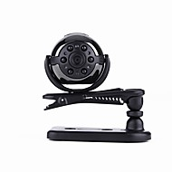 cheap -SQ9 HD 1080P Mini Camera Effective Pixels IP Camera IR Night Version Out Door Sport Mini DV