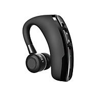 رخيصةأون -Litbest v9 يدوي سماعات بلوتوث لاسلكية للتحكم في الضوضاء سماعة الأعمال اللاسلكية سماعة بلوتوث مع هيئة التصنيع العسكري للسائق الرياضة
