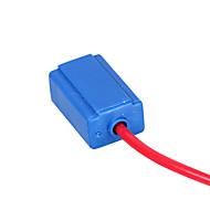 olcso -2db h1 / h3 női lámpa kerámia dugó fényszóró kábelköteg vezetéke