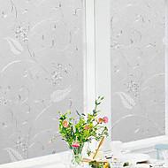 halpa -chunman-puiston ikkunakalvo& tarroja koristelu eläin / kuvioitu loma / merkki / geometrinen pvc (polyvinyylikloridi) -ikkuna