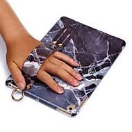 baratos -caso para apple ipad 4/3/2 / ipad mini 5 padrão / com suporte / à prova de choque tampa traseira mármore macio tpu para ipad pro 9.7 '' / ipad (2017) / ipad ar 2 / ipad 2018 / ipad ar / ipad mini 1 /