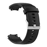 billige -Urrem for Amazfit Verge A1801 Amazfit Sportsrem Silikone Håndledsrem