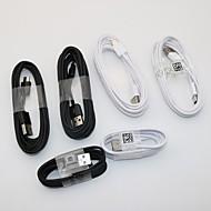 povoljno -Tip-C Kabel 2.0M (6.5Ft) Normal PVC USB kabelski adapter Za Samsung