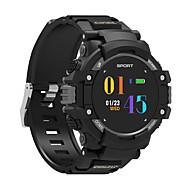 povoljno -zaslon u boji f7 pametna narukvica temperatura srca visina kompas gps pozicioniranje multi-sportskog bluetooth sata