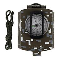 ieftine -Compas Busolă MetalPistol Verde Militar