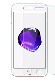 cheap -Screen Protector for Apple iPhone 8 Tempered Glass 1 pc Front Screen Protector 9H Hardness / Scratch Proof