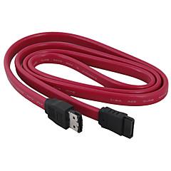 preiswerte Kabel & Adapter-eSATA auf SATA-Festplatte Datenkabel (50cm)