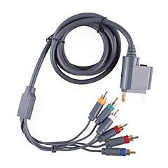 preiswerte Xbox 360 Kabel & Adapter-Audio und Video Kabel and Adapter Für Xbox 360 . Kabel and Adapter Einheit