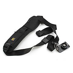 SLR/DSLR 카메라용 한쪽 어깨 스트랩