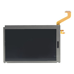 Replacement Upper LCD Screen Accessoriesf or Nintendo 3DS (MN0619323)
